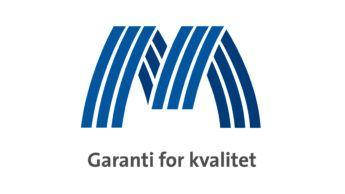 Garanti for kvalitet